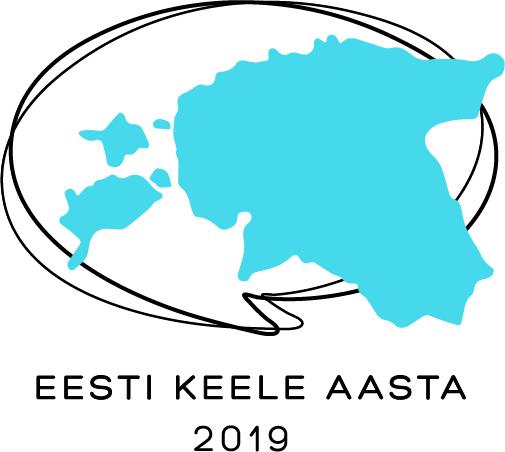 eesti keele aasta logo